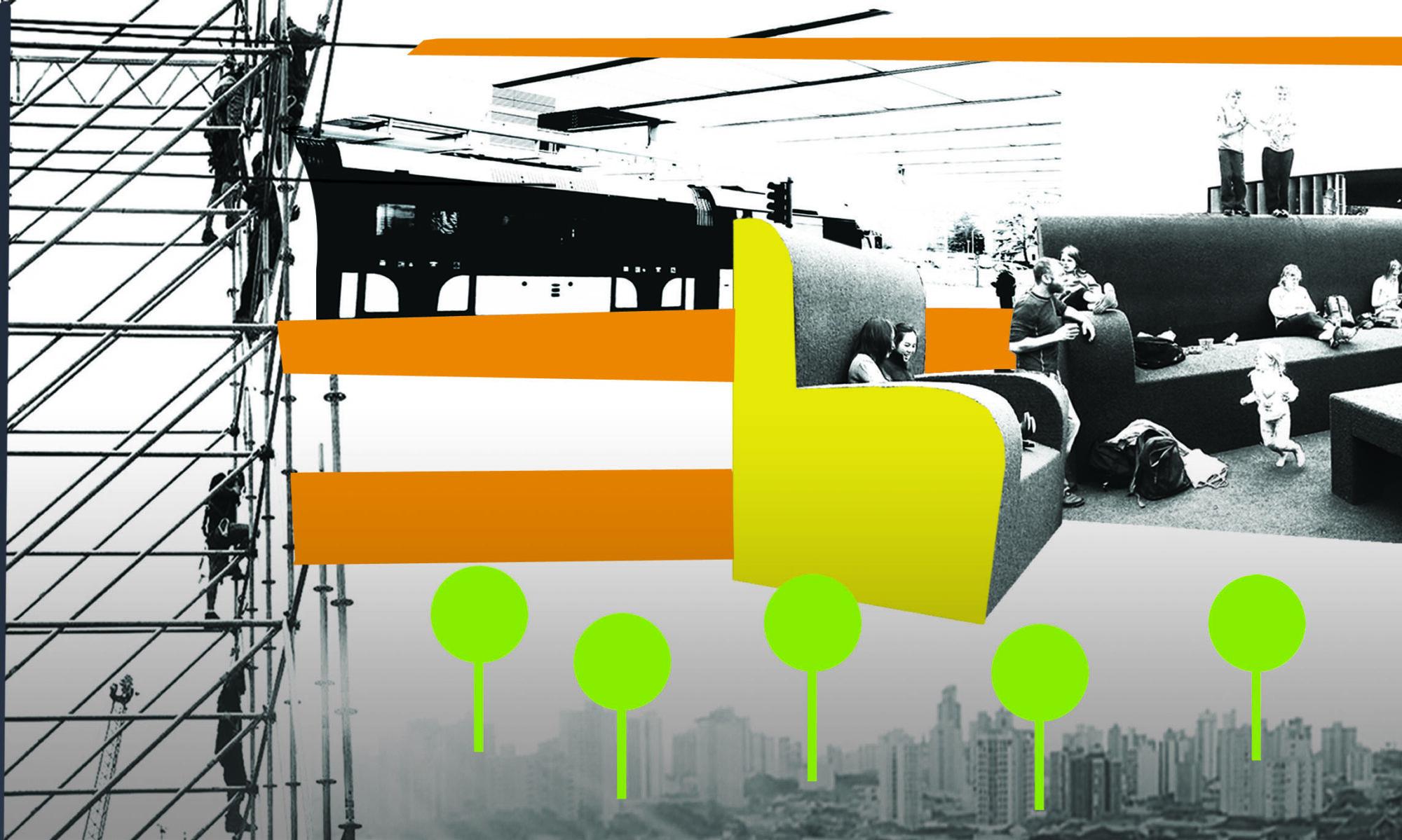 idee e progetti per città creative